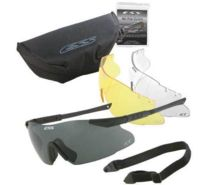 cad5cdecd34 ... ESS Interchangeable Component Eyeshield (ICE) 2.4 Safety Sunglasses