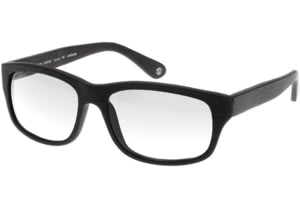 Black Forever BK620 RXable Frame 620 Mat Wood Black