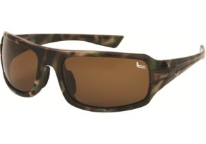Coleman 6001 Bifocal Prescription Sunglasses - Green Tortoise Shell Frame CC1 6001-C3BF