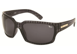 Coleman 6003 Single Vision Prescription Sunglasses - Black Stripes  Frame CC1 6003-C3RX
