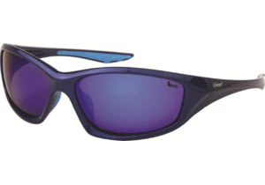 Coleman 6013 Bifocal Prescription Sunglasses - Blue Frame CC1 6013-C3BF