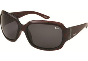 Coleman 6024 Bifocal Prescription Sunglasses - Burgundy  Frame CC1 6024-C3BF