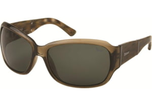 Coleman TR90 Fashion 6519 Bifocal Prescription Sunglasses - Olive Green Frame CC2 6519-C3BF