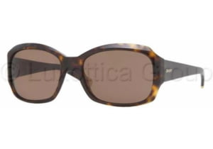 DKNY DY 4048 Sunglasses Styles - Dark Tortoise Brown Frame, 301673-5517