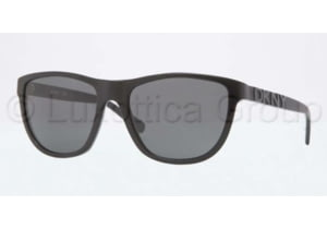 DKNY DY4103 Sunglasses 300187-5618 - Black Grey Frame