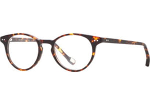 Hickey Freeman HF Cambridge SEHF CAMB00 Eyeglass Frames - Tortoise SEHF CAMB004645 TO