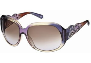 John Galliano JG0012 Sunglasses - 33F Frame Color