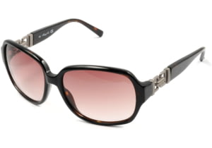 Kenneth Cole New York KC6092 Sunglasses - Frame 52F, Size 00 KC60920052F