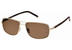 Montblanc MB266S Sunglasses - 32E Frame Color