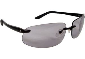 Radians Eclipse RXT Glasses w/Smoke Lens EC0120CS