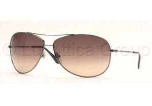 Ray-Ban RB 3293 Sunglasses Styles - Gunmetal Frame / Brown Gradient Lenses, 004-13-6713