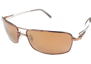 Serengeti Dante Sunglasses-Brown Tortoise Frame Drivers Gold Polarized Lenses 7702