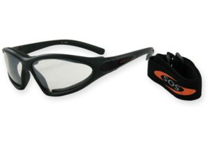 Survival Optics Sunglasses Sos Gripz Riders / Firefly Sunglasses