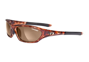 Tifosi Optics Core Single Vision Sunglasses - Tortoise Frame 200501050RX