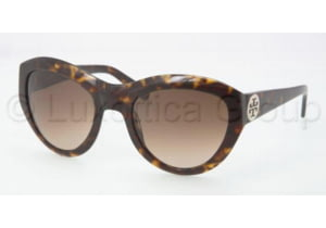 Tory Burch TY7037 Progressive Prescription Sunglasses TY7037-510-13-5522 - Lens Diameter 55 mm