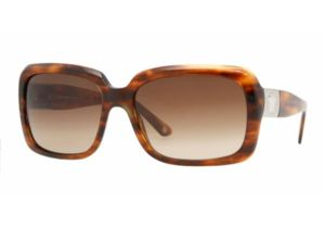 Versace VE4190 #163/13 - Striped Havana Frame