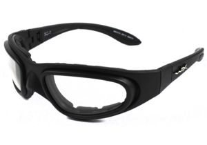 Wiley-X SG-1 Interchangeable Goggles Grey Lenses - SG177
