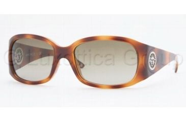 41c60355add Anne Klein AK 3153 Sunglasses Styles - Tortoise Brown Gradient Frame
