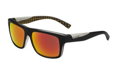 52a5aa4bed Bolle Clint Sunglasses 11829