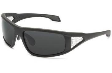 Bolle Diablo Progressive Prescription Sunglasses - Satin Dark Grey  Frame 11554PRG