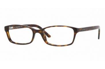 Burberry Eyeglass Frames BE2073 FREE S&H BE2073-3002-53 ...