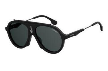 8afa111569c7a Carrera Flag Progressive Prescription Sunglasses FLAGS-0003-IR-5716 - Frame  Color Matte