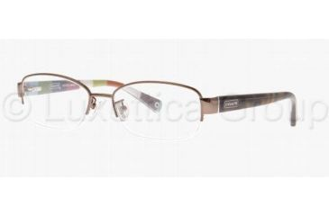 Coach Eyeglass Frames Bettie : Coach BETTIE HC5004 Bifocal Prescription Eyeglasses ...