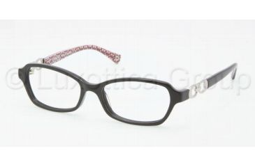 Coach VANESSA HC6017 Bifocal Prescription Eyeglasses ...