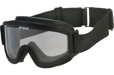 a6fe2145beb0 ESS Tactical Thermal Military Goggles with Clear Dual Thermal Lens and  Black Farme - 740-