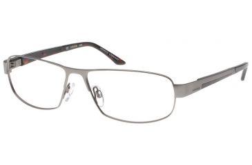 2b2c2940ad Jaguar 33045 Gunmetal-Tortoise Mens Eyeglasses 33045-650