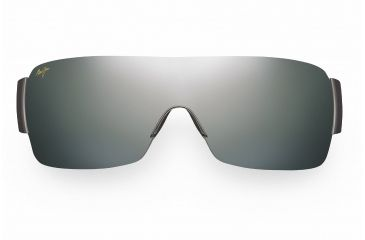 Maui Jim Honolulu Sunglasses - Gunmetal Frame, Neutral Grey Lenses - 520-02