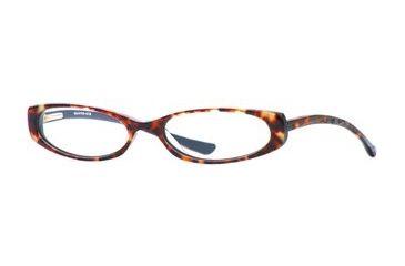 Nicole Miller Applique SENM APPL00 Eyeglass Frames - Nutella SENM APPL005130 TO