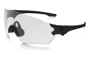 46e0bb992a7 Oakley SI Tombstone Spoil OO9328 Sunglasses 932805-39 - Matte Black Frame