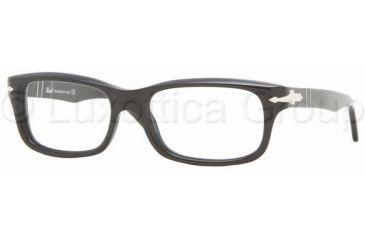 1dba645001 Persol PO2894V Progressive Prescription Eyeglasses 95-5116 - Black