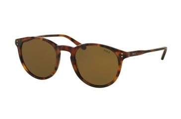 a8b88aced4 Polo PH4110 Sunglasses 501773-50 - Shiny Havana Jerry Frame