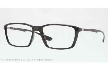 Ray Ban Glasses Frames Pearle Vision : Ray-Ban LITE FORCE RX7018 Single Vision Prescription ...