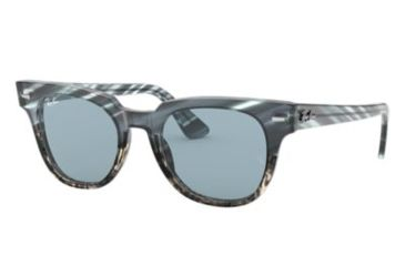 5a5394869c Ray-Ban METEOR RB2168 Bifocal Prescription Sunglasses RB2168-125262-50 -  Lens Diameter