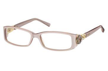 swarovski sk5029 eyeglass frames shiny pink frame color