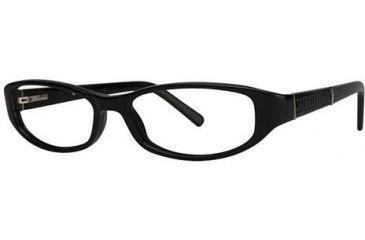 Theory TH1152 Bifocal Prescription Eyeglasses - Frame Black, Size 54/14mm TH115201