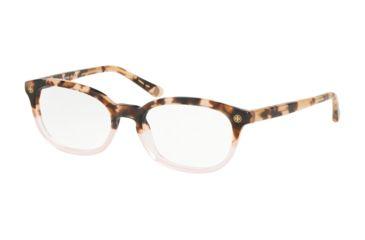 2a0647ca62f0 Tory Burch TY2091 Eyeglass Frames FREE S&H TY2091-1754-52, TY2091 ...