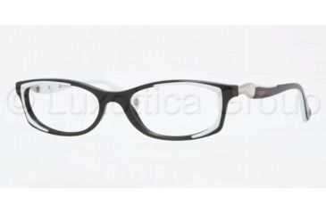 Vogue VO2674 Eyeglass Frames . Vogue Eyeglass Frames for ...