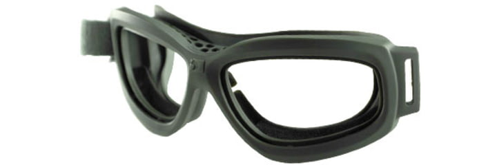 Bobster Bravo Replacement Frame - Green PT-BRA-2G