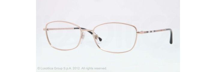 Burberry Glasses Frame Parts : Burberry BE1256 Bifocal Prescription Eyeglasses FREE S&H ...