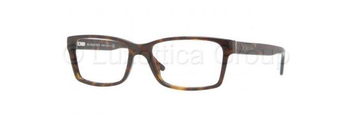 Burberry BE2108 Bifocal Prescription Eyeglasses FREE S&H ...