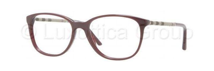 Burberry BE2112 Eyeglass Frames FREE S&H BE2112-3001-50 ...