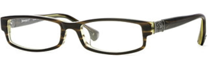 Dakota Smith Idealism SEDS IDEA00 Progressive Prescription Eyeglasses - Mocha SEDS IDEA005245 SV