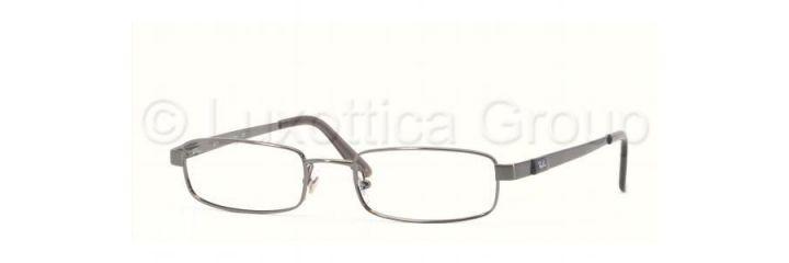 Ray Ban Eyeglass Frame Parts : RAYBAN PARTS EYEGLASS FRAMES - Eyeglasses Online