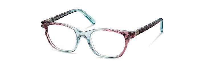 b564c08ce8f Swarovski SK5039 Eyeglass Frames . Swarovski Eyeglasses.