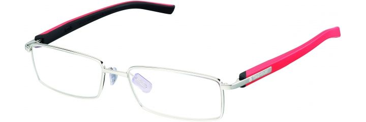 Tag Heuer Trends Rubber 8006 Eyeglasses FREE S&H 8006-001 ...
