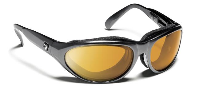 547023bd63c0d 7Eye Diablo Panoptx Sunglasses w  Removable Foam FREE S H 170553 ...